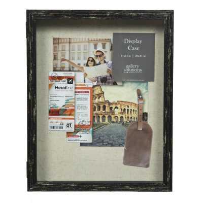 Piotrowski Shadow Box Distressed Picture Frame - Wayfair