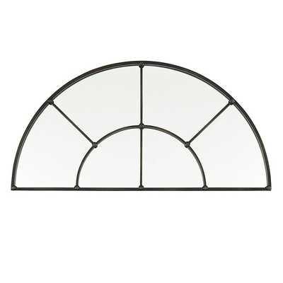 Grand Palais 3-Piece Mirror- GRAND PALAIS ARCH MIRROR - Ballard Designs