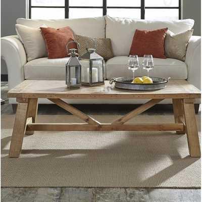 Stambaugh Coffee Table - Wayfair