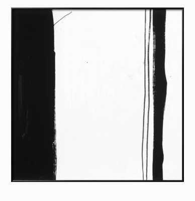 Black and White G - art.com