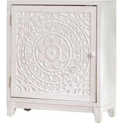 Dix 1 Door Accent Cabinet - Wayfair