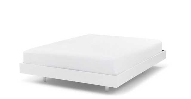 Basi Queen Bed - Article