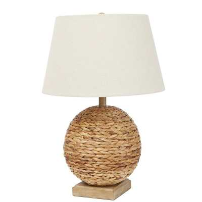 Smithey 24'' Table Lamp - Wayfair