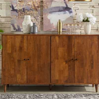 Bumgarner Buffet Table - Wayfair