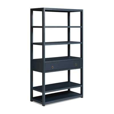 "Monroy 70"" H x 39"" W Standard Bookcase - Wayfair"