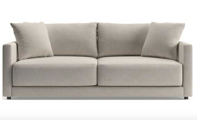 Gather Sofa - Monet, Champagne - Crate and Barrel