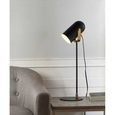 "Hennen 22"" Table Lamp - Wayfair"