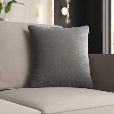Mercury Throw Pillow - Wayfair