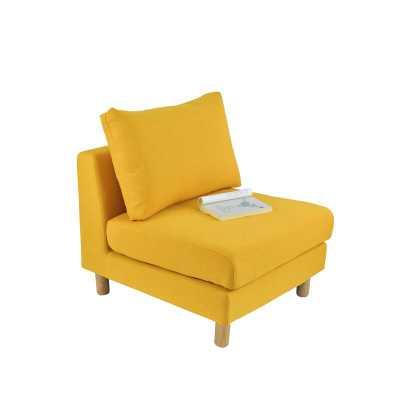 Bradney Swivel Convertible Chair - Wayfair