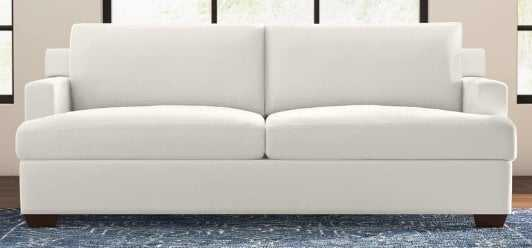 Karalynn Sofa - conversation capri fabric - Wayfair
