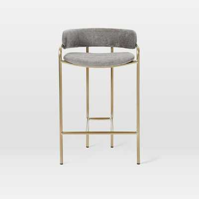 Lenox Counter Stool - West Elm