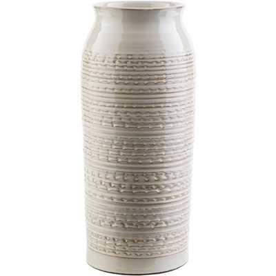 Piccoli 6.3 x 6.3 x 12.6 Table Vase - Neva Home