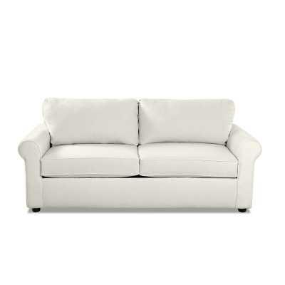 "Tulum 82"" Rolled Arm Sofa - Wayfair"