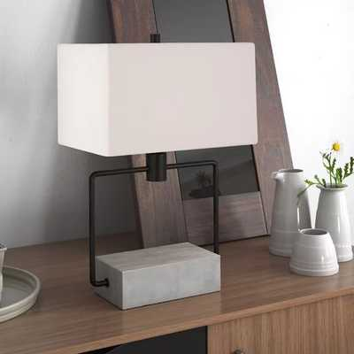 "Jacoby 23"" Table Lamp - Wayfair"
