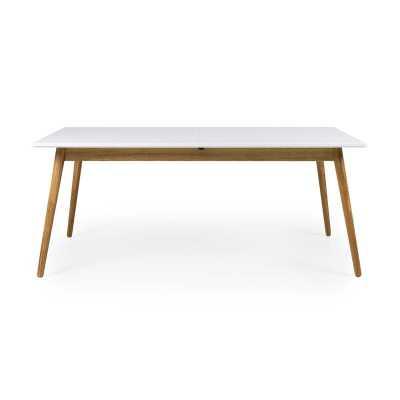 Dot Designer Extendable Dining Table - Wayfair