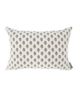 Dorothy pillow Cover- 14 x 20 - McGee & Co.