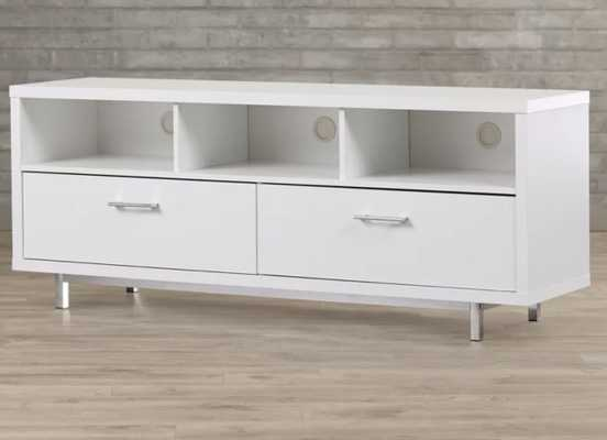 Bowdon TV Stand for TVs up to 65 inches - AllModern