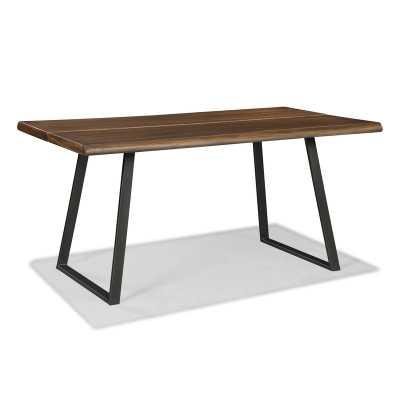Live Edge Dining Table - AllModern