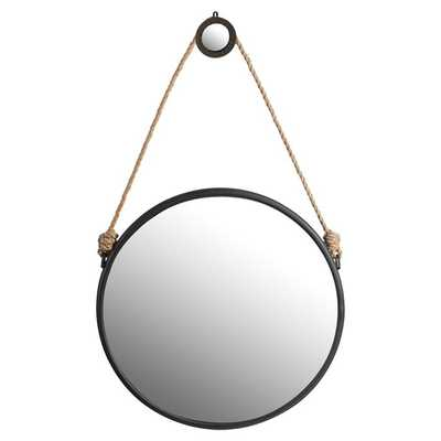 Jessica Accent Mirror - Wayfair