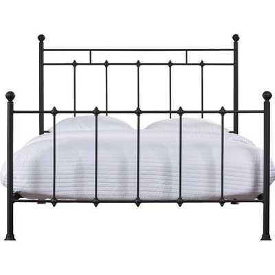 Forreston Four Poster Bed - Wayfair