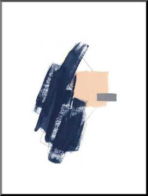 "Study 15 Mounted Giclee Print 30"" x 40"" - art.com"