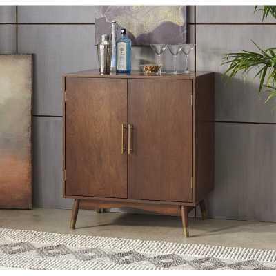Swasey Bar Cabinet - Wayfair