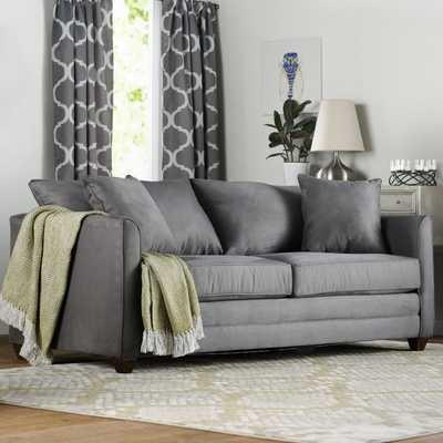 Ziane Innerspring Queen Sleeper Sofa - Wayfair