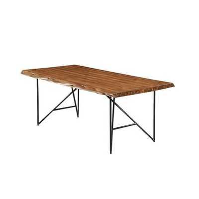 Steveson Dining Table - Wayfair
