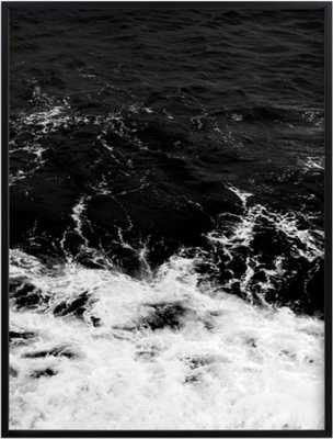 Obsidian Sea - Minted