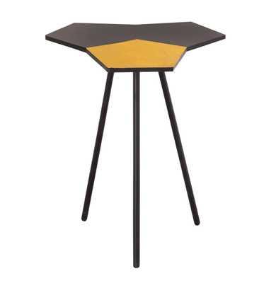 Kamal Side Table - Maren Home