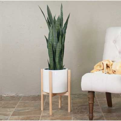Brandes Ceramic Pot Planter - AllModern