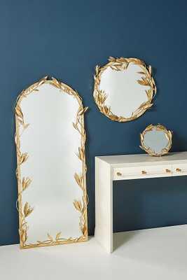 Hanna Mirror Large - Anthropologie