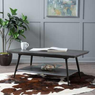 Elizabeth Coffee Table - Wayfair