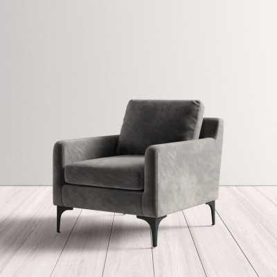 "Vincent 24"" Armchair - AllModern"