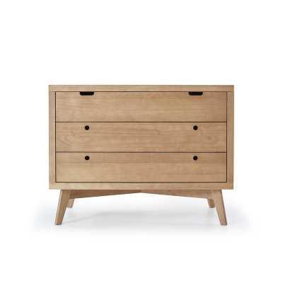Torrey Retro 3 Drawer Dresser - AllModern