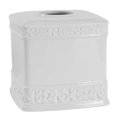 Mcgann Tissue Box Cover - Wayfair