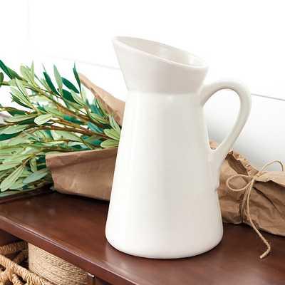 Farmhouse Vase - Ballard Designs