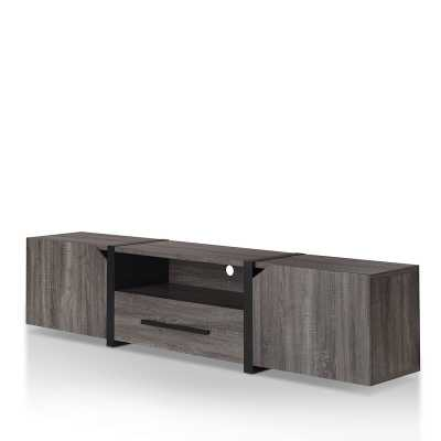 Quaniece TV Stand for TVs up to 88 inches - Wayfair