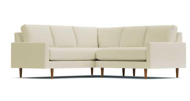 Scott 2pc L-Sectional Sofa - Buckwheat - Apt2B