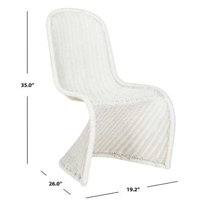 Side Chair (Set of 2) - Wayfair
