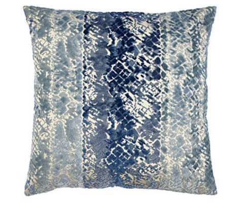 "Essex Pillow 24"" - Z Gallerie"