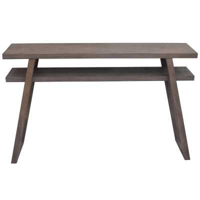 "Leroy 47.75"" Console Table - AllModern"