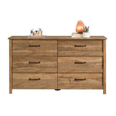 Ringgold 6 Drawer Double Dresser - Wayfair