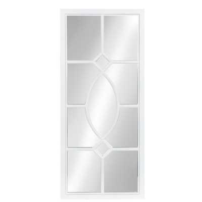 Mercersburg Window Wall Accent Mirror - Wayfair