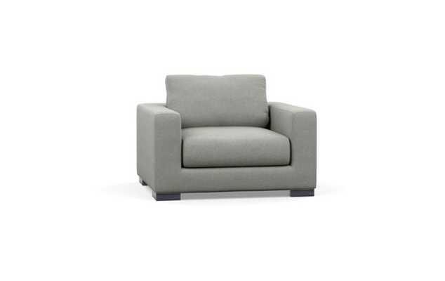 HENRY Accent Chair - Interior Define