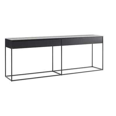 Construct 2 Drawer Console - Wayfair