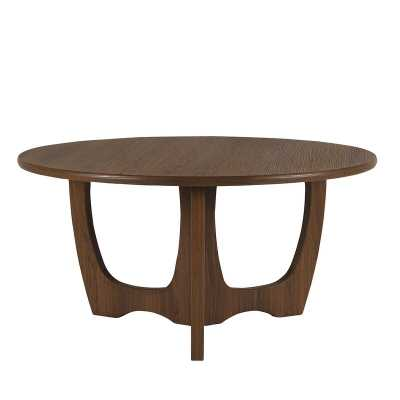 Viviana 3 Legs Coffee Table - Wayfair
