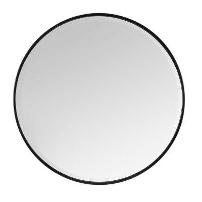 Eads Accent Mirror - Wayfair