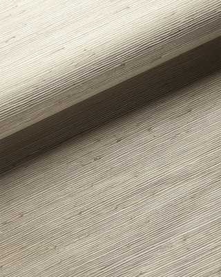 Grasscloth Wallcovering - Pearlized Natural - Serena and Lily