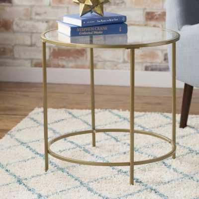 Deford End Table - Wayfair